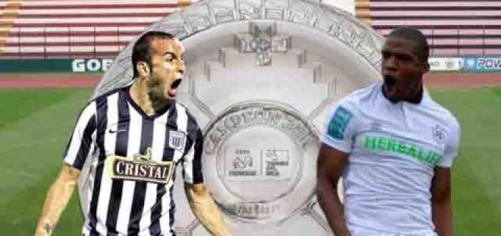Final Copa del Inca