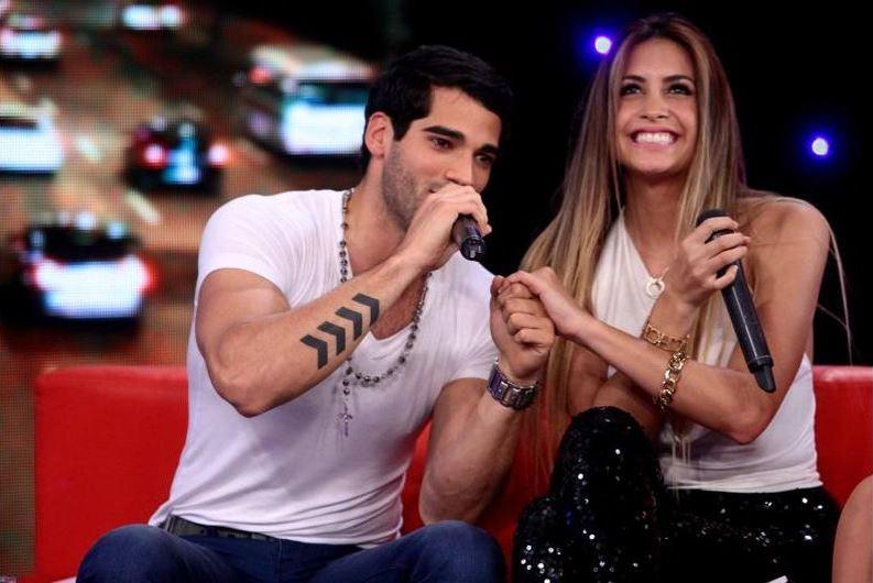 PROGRAMA COMPLETO: Milett Figueroa y Guty Carrera juntos otra vez