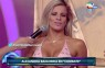"""""""Combate"""": Alejandra Baigorria se quedó en el programa"""