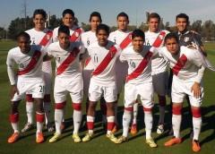 Selección Peruana Sub 20: ¿Cuál sería el equipo titular ante Bolivia?