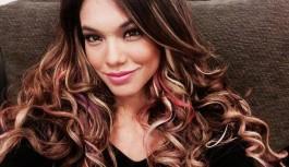 Jazmín Pinedo: fans la vuelven tendencia por debut en Espectáculos